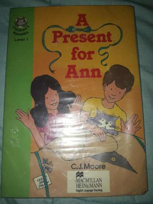 a Present For Ann