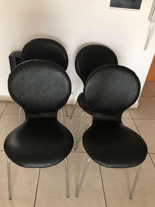 <strong>silla</strong>s Modelo Jacobsen Forradas
