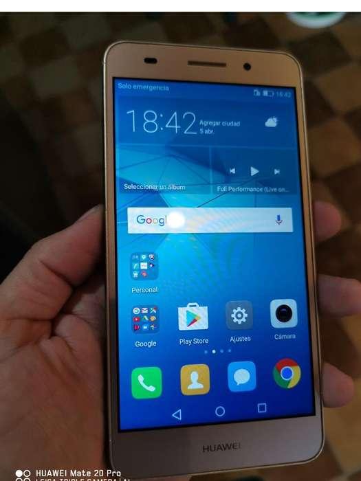 Vendo o Cambio Huawei Y6 2017 Libre Deja tu cel Sony Samsung Htc