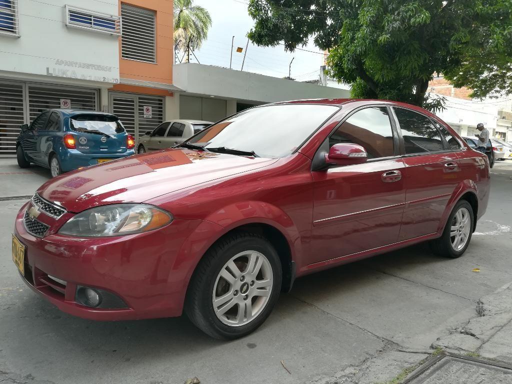 Chevrolet Optra 2010 1.6