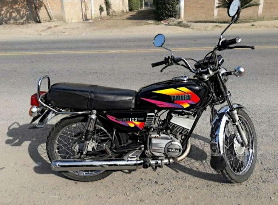 Rx 100 Modelo 2003