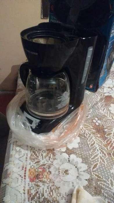 Cafetera Y Exprimidor