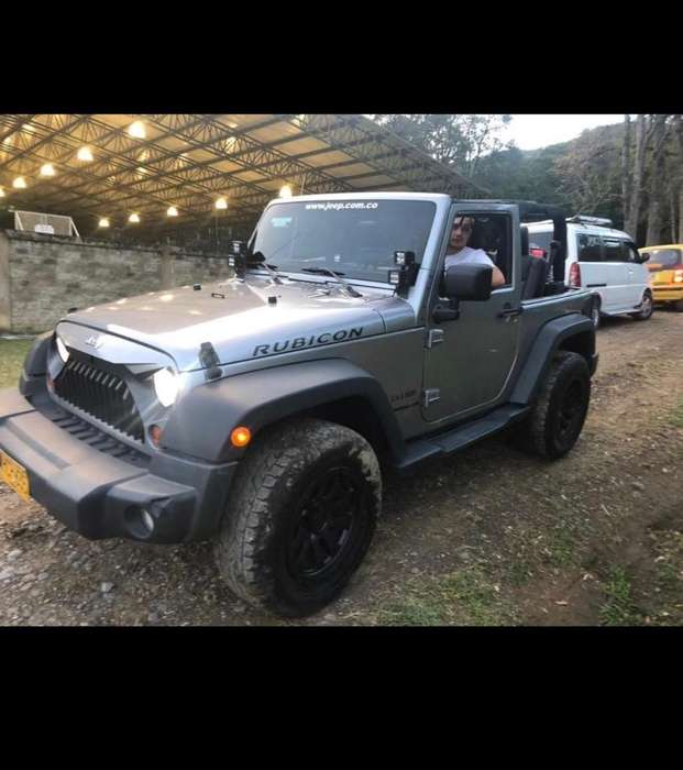 <strong>jeep</strong> Wrangler 2013 - 35 km