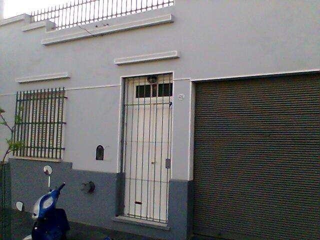 casa en Alquiler - Barrio Pueyrredon