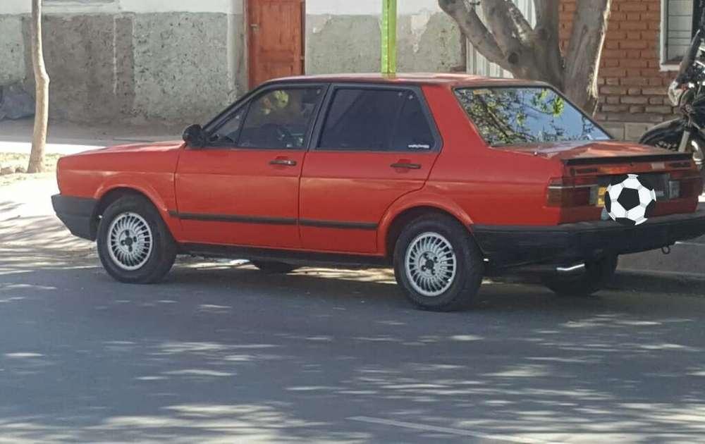 Volkswagen Gacel 1990 - 100000 km