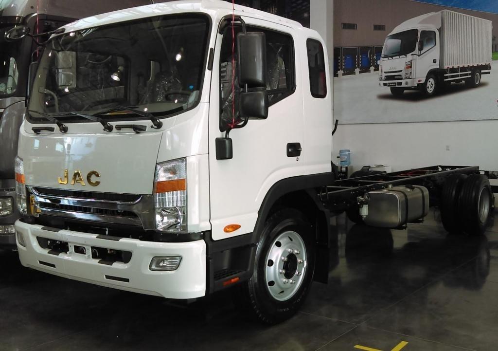 CAMIÓN HFC 1120 – Camión 10.8 ton