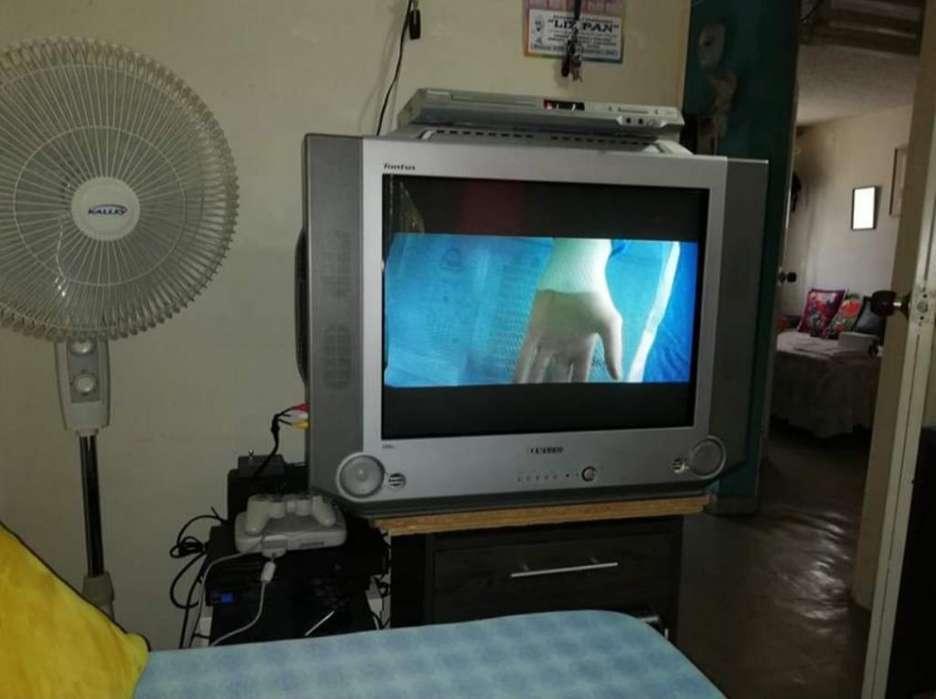 <strong>televisor</strong> Samsung Tantus 29 Pulgadas
