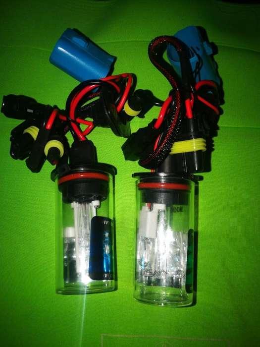 kit de HID PARA SOCKET 9004/HB1/HI/LO
