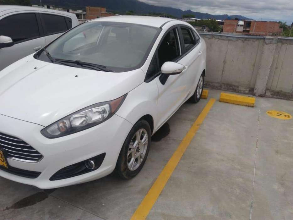 <strong>ford</strong> Fiesta  2016 - 25800 km