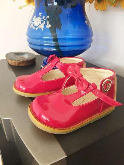 Zapatos de Niña
