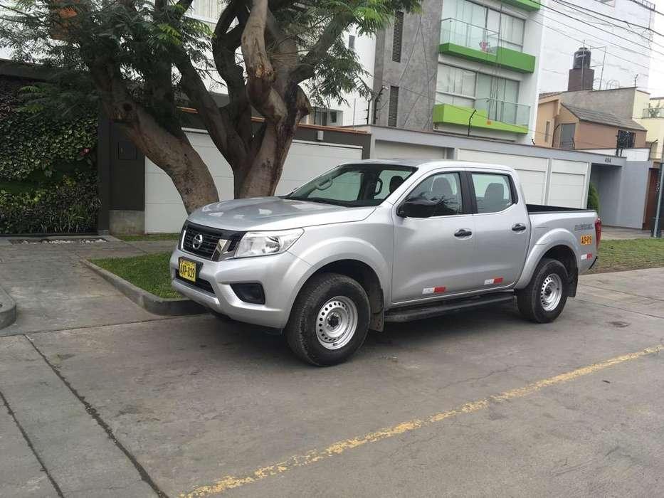 Nissan NP300 2019 - 20100 km