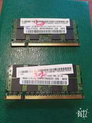 Memoria Laptot Ddr2 2 Gb