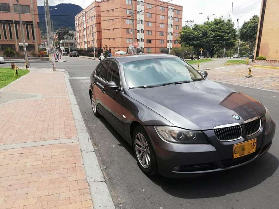 <strong>bmw</strong> Série 3 2008 - 116500 km