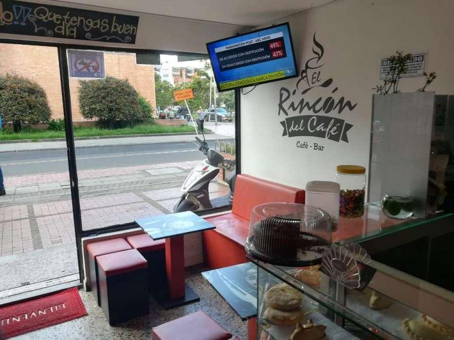 venta de <strong>negocio</strong> el rincon del cafe ( cafe, bar y comidas rapidas)