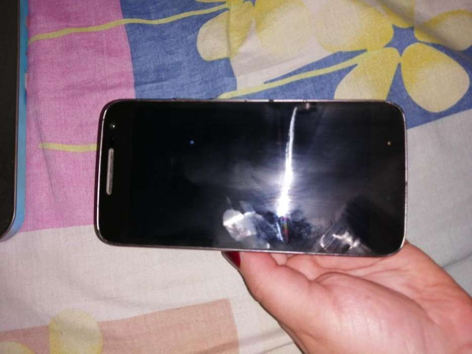 Vendo Motorola G4 Play