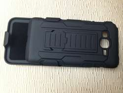 Funda Samsung G530 Grand Prime Army