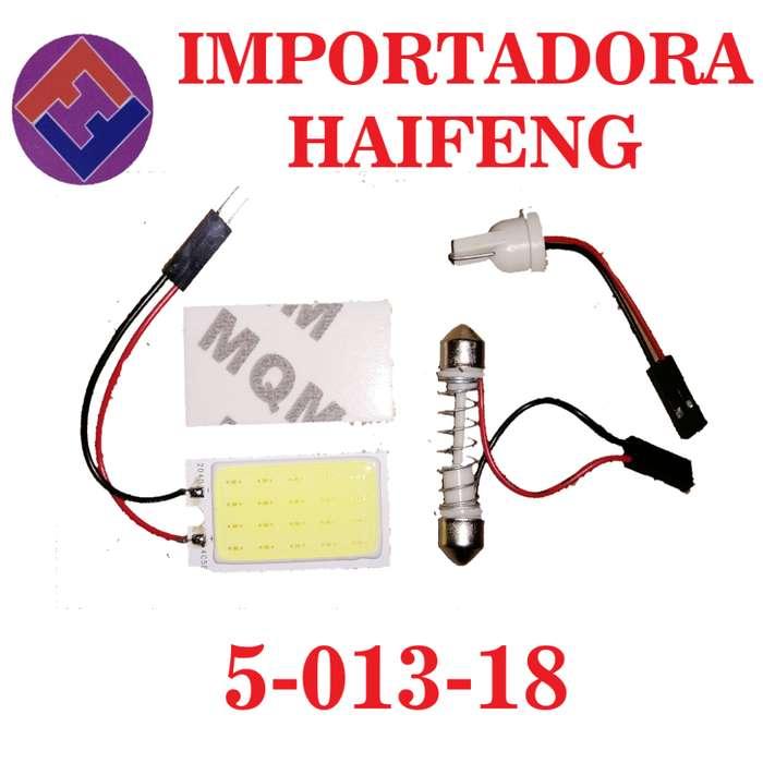 luz de salon LED para carro HAIFENG