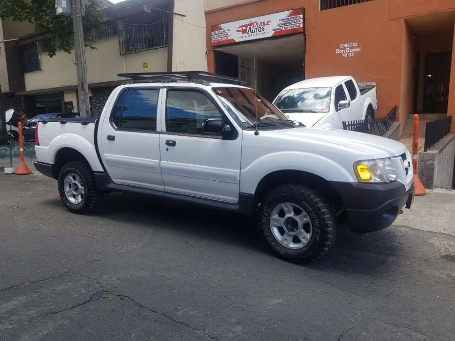 <strong>ford</strong> Sport Trac 2004 - 214000 km