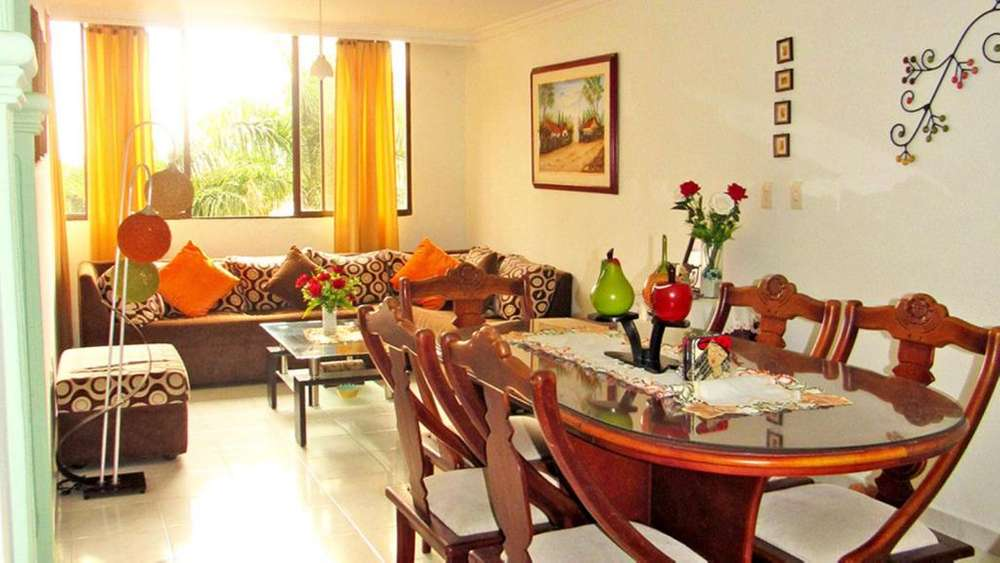 <strong>apartamento</strong> en Venta en Riascos, Santa Marta