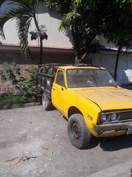 Vendo Datsun 1500 Caida en Matricula