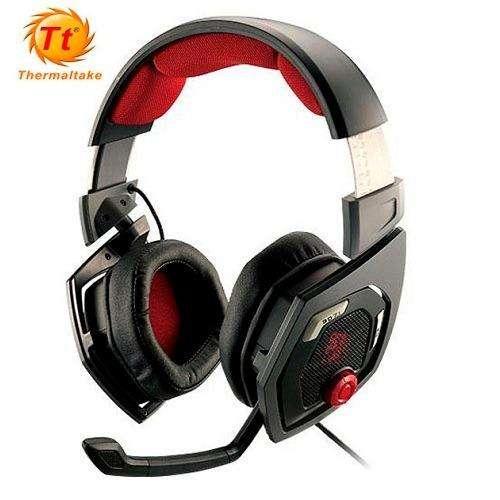 Audífonos Gamer con Micrófono y Sonido surround 3D