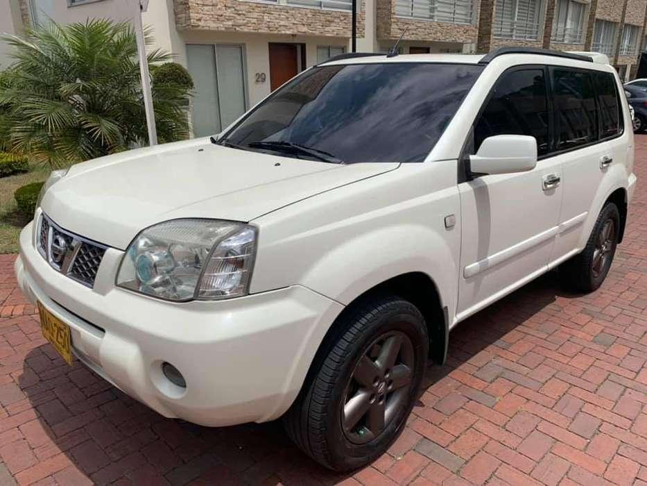 Nissan X-Trail 2007 - 209000 km