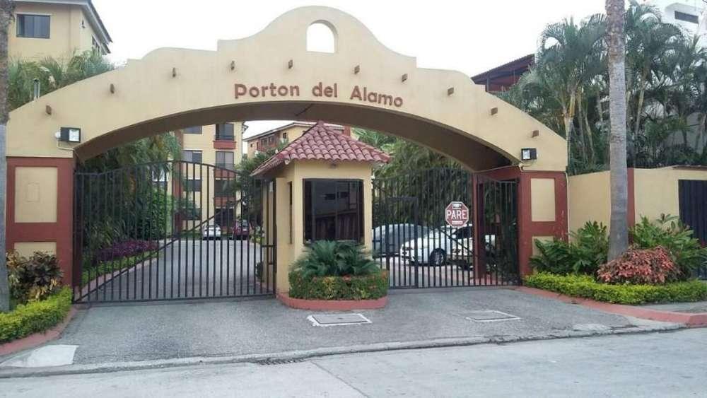 Vendo Departamento, Porton del Alamo, cerca al City Mall