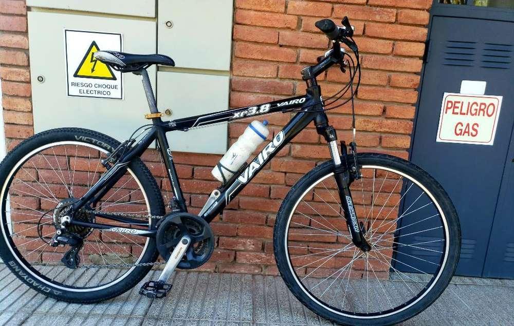 Bicicleta Vairo Xr 3.8