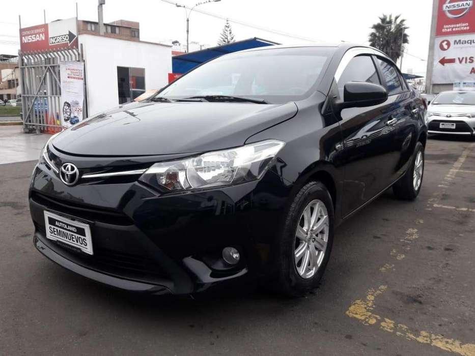 Toyota Yaris 2015 - 58774 km