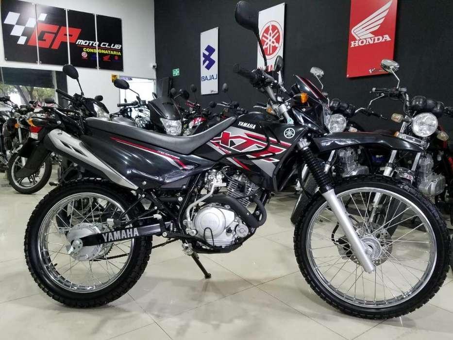 Xtz 125 2020