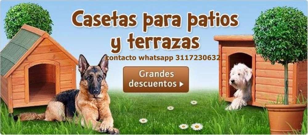 Casas para <strong>perro</strong>s de todas las razas fabricantes