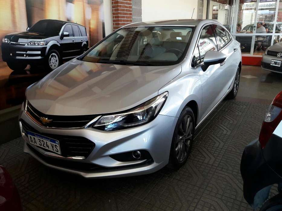 <strong>chevrolet</strong> Cruze 2016 - 30000 km