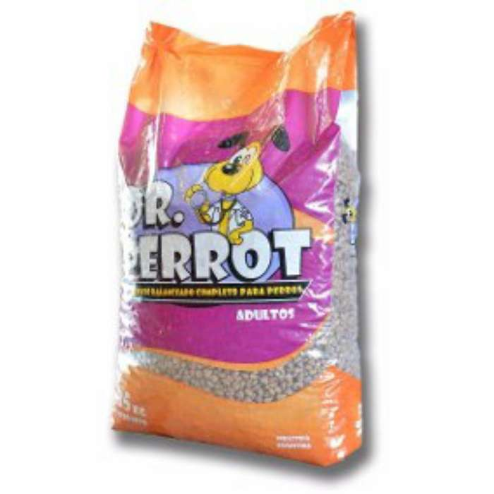 Dr Perrot X22 Kg