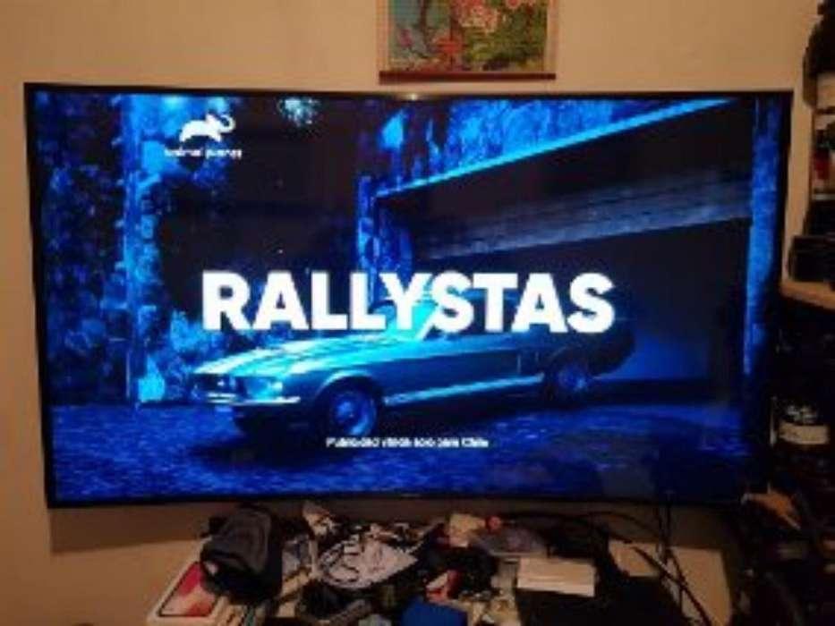 Vendo Smart Tv 55 Pulgadas Urgentec
