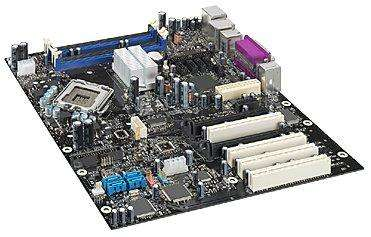 Board Intel D955xcs Socket 775