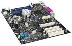Board Intel D955xcs Socket 775