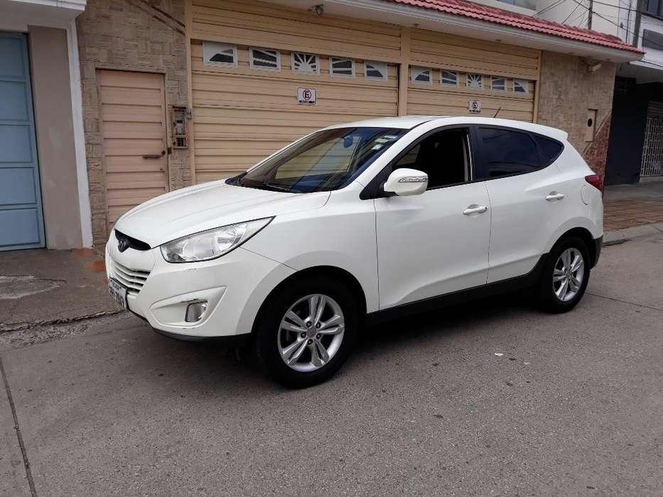 Hyundai Tucson 2011 - 145000 km