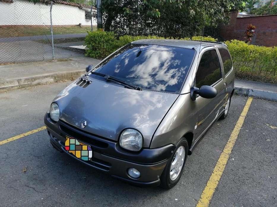 Renault Twingo 2005 - 111000 km
