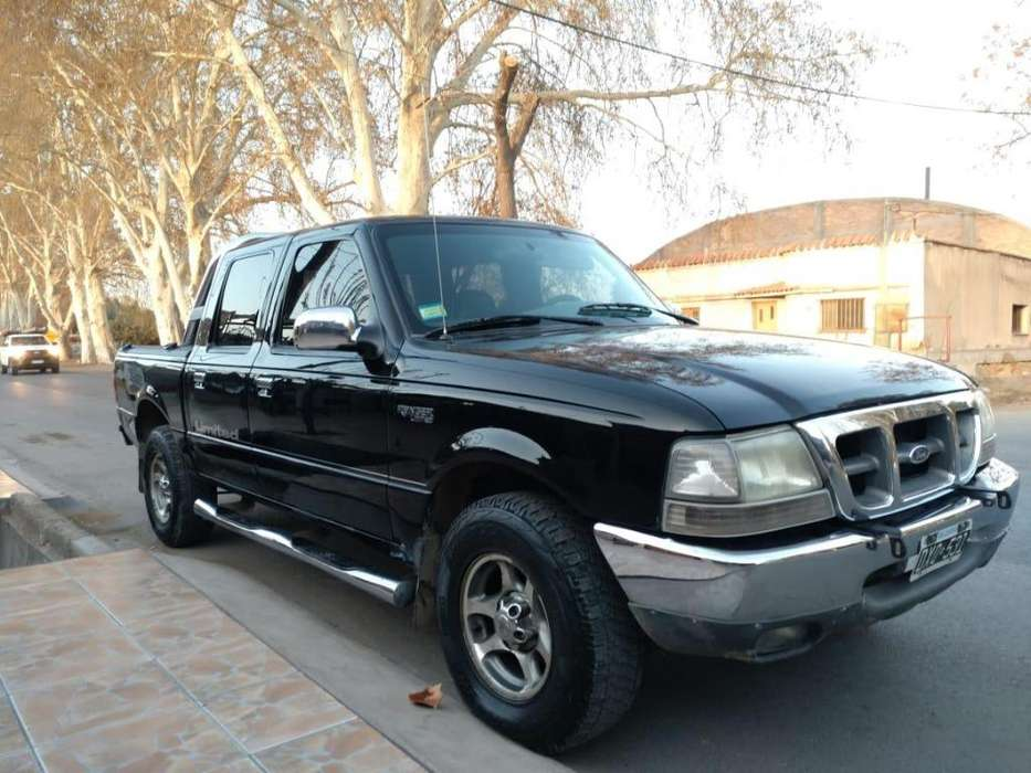 <strong>ford</strong> Ranger 2002 - 46000 km