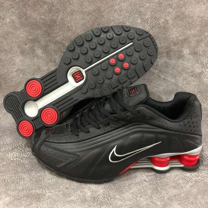 45fac1b95c Zapatos - Cali.  130.000. 20 Mayo. Nike  strong shox  strong  para  Caballero 8