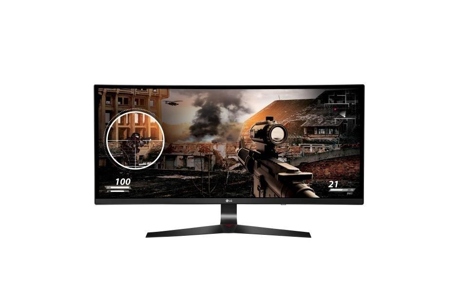Monitor Lg 32 Pulgadas Gaming