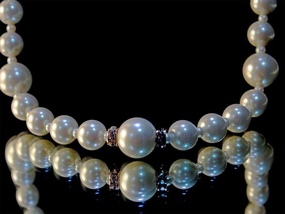***POR EL DIA DE LAS MADRES*** Collar Antique de Yambal Alta bijouterie
