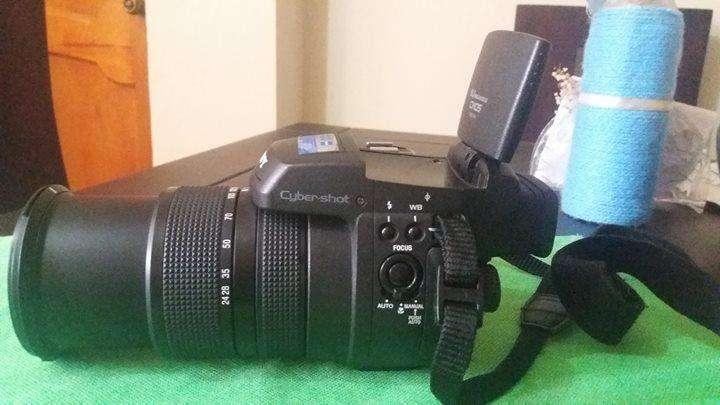 Cámara fotográfica Sony