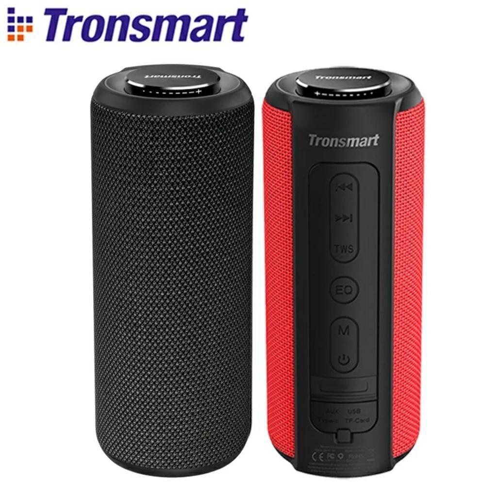 Tronsmart T6 Plus Nuevo Sellado 40w
