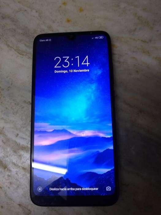 Xiaomi Redmi 7 64 Y 3 Ram Cargador