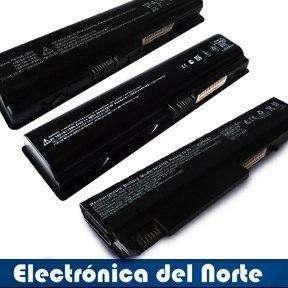 Baterias para portatiles todas las referencias