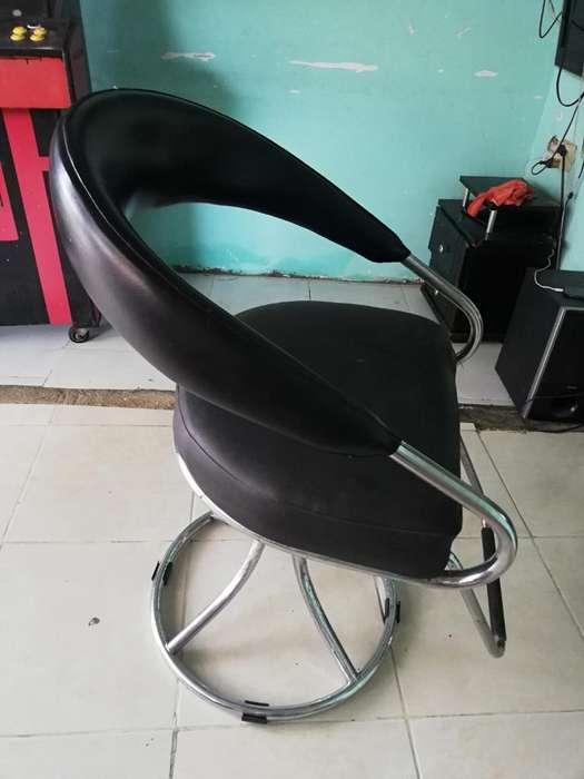 <strong>silla</strong> de Peluqueria en Buen Estado.