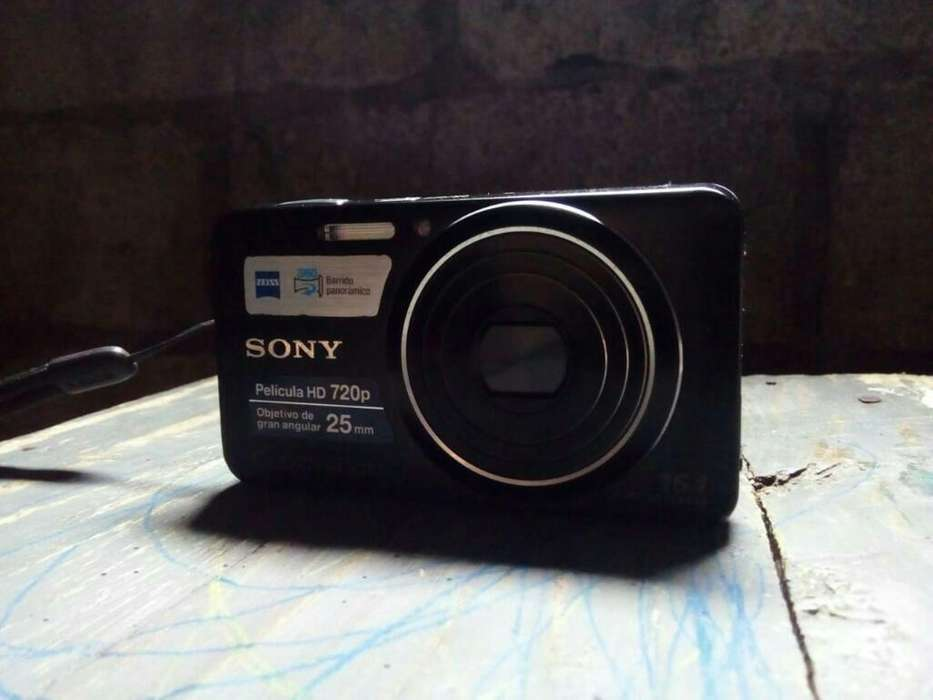 Vendo O Cambio Camara Digital Sony