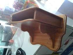 Mueble de roble colgante!!!!!