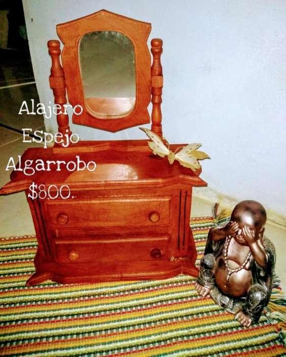 Art Algarrobo